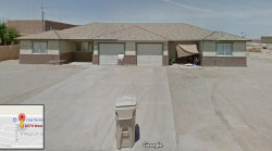 Photo of 8370 W Serena Drive, Arizona City, AZ 85123 (MLS # 5794337)