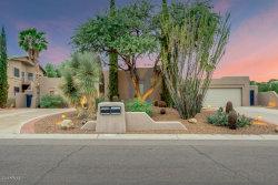 Photo of 13006 N Mountainside Drive, Fountain Hills, AZ 85268 (MLS # 5800089)