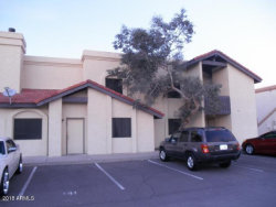 Photo of 2650 E Mckellips Road, Unit 241, Mesa, AZ 85213 (MLS # 5809817)