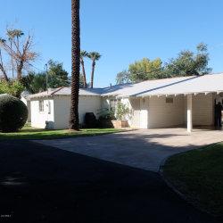 Photo of 929 W Myrtle Avenue, Unit 1-4, Phoenix, AZ 85021 (MLS # 5833487)
