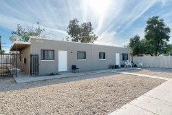 Photo of 6743 W Palmarie Avenue, Glendale, AZ 85303 (MLS # 5870143)