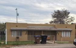 Photo of 447 W Roosevelt Avenue, Coolidge, AZ 85128 (MLS # 5885550)