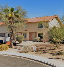 Photo of 6262 E Glencove Circle, Mesa, AZ 85205 (MLS # 5943847)