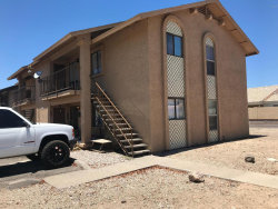 Photo of 11350 W Tennessee Avenue, Unit 8, Youngtown, AZ 85363 (MLS # 5946987)