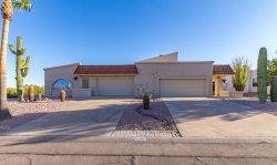 Photo of 16415 E Desert Sage Drive, Fountain Hills, AZ 85268 (MLS # 5952681)