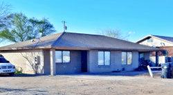Photo of 3610 N Estrella Road, Unit 22, Eloy, AZ 85131 (MLS # 6003036)