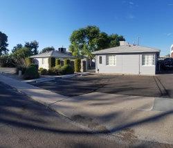 Photo of 1916 E Fairmount Avenue, Phoenix, AZ 85016 (MLS # 6003889)