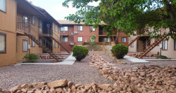 Photo of 300 W Frontier Street, Unit 17, Payson, AZ 85541 (MLS # 6009726)