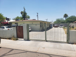 Photo of 1218 N 49th Place, Phoenix, AZ 85008 (MLS # 6096926)