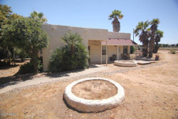 Photo of 14239 W Peoria Avenue, Unit OFC, Waddell, AZ 85355 (MLS # 6103767)