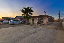 Photo of 1626 W Garfield Street, Phoenix, AZ 85007 (MLS # 6131106)