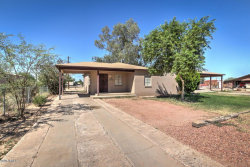 Photo of 20010 N Condrey Avenue, Maricopa, AZ 85139 (MLS # 6147222)