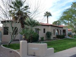 Photo of 2118 N Encanto Drive SW, Phoenix, AZ 85007 (MLS # 5052992)