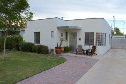 Photo of 1610 W Willetta Street, Phoenix, AZ 85007 (MLS # 5161447)