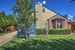 Photo of 2033 N Laurel Avenue, Phoenix, AZ 85007 (MLS # 5163580)