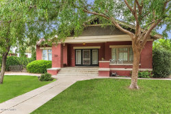 Photo of 324 W Willetta Street, Phoenix, AZ 85003 (MLS # 5174210)