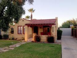 Photo of 1630 W Vernon Avenue, Phoenix, AZ 85007 (MLS # 5189591)