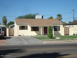 Photo of 2942 N 15th Avenue, Phoenix, AZ 85015 (MLS # 5191705)