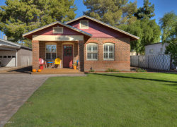 Photo of 1728 E Pinchot Avenue, Phoenix, AZ 85016 (MLS # 5196373)