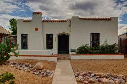 Photo of 1609 E Willetta Street, Phoenix, AZ 85006 (MLS # 5202629)