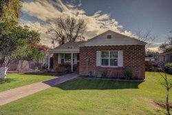 Photo of 1633 W Wilshire Drive, Phoenix, AZ 85007 (MLS # 5228531)
