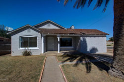 Photo of 1848 E Culver Street, Phoenix, AZ 85006 (MLS # 5247547)