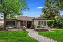 Photo of 1521 W Lewis Avenue, Phoenix, AZ 85007 (MLS # 5250893)
