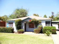 Photo of 1314 W Heatherbrae Drive, Phoenix, AZ 85013 (MLS # 5265154)