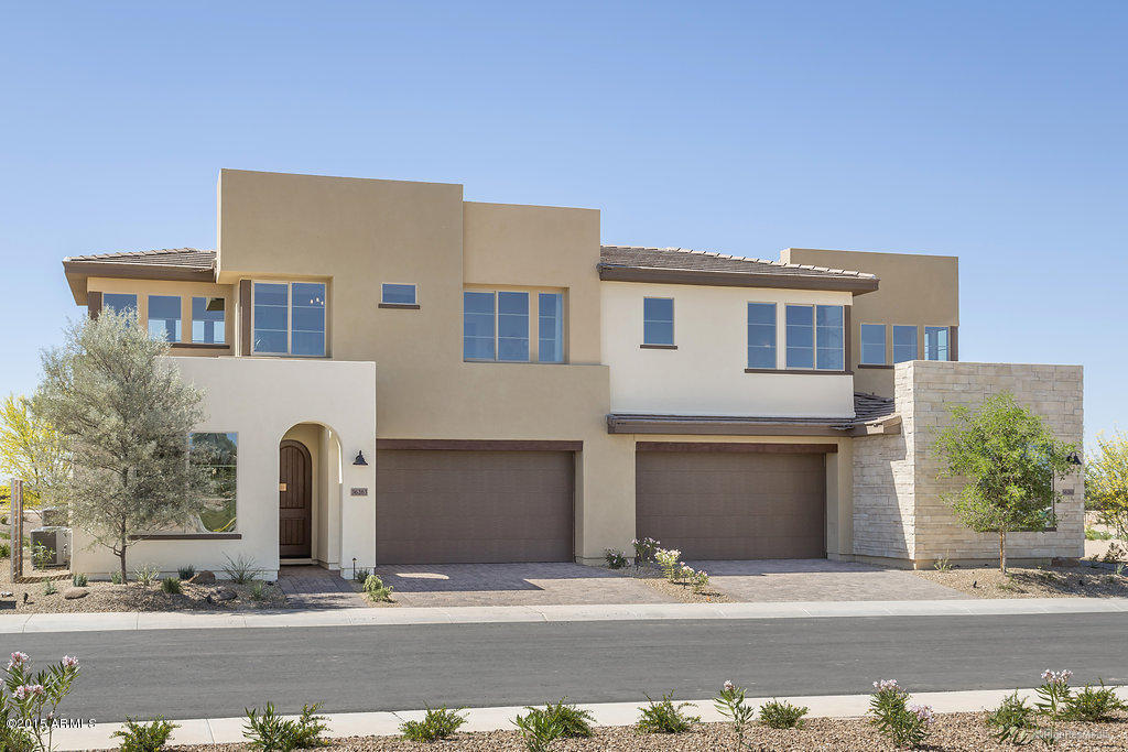 Photo for 36263 N Desert Tea Drive, San Tan Valley, AZ 85140 (MLS # 5265992)