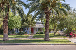 Photo of 1145 W Lynwood Street, Phoenix, AZ 85007 (MLS # 5267132)