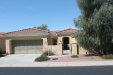 Photo of 22932 N Giovota Drive, Sun City West, AZ 85375 (MLS # 5273445)