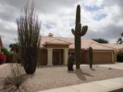 Photo of 18647 N 41st Place, Phoenix, AZ 85050 (MLS # 5277371)
