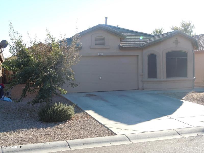 Photo for 4105 E Citrine Road, San Tan Valley, AZ 85143 (MLS # 5283563)