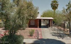 Photo of 421 N 17th Drive, Phoenix, AZ 85007 (MLS # 5285455)