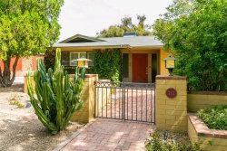 Photo of 712 W Lewis Avenue, Phoenix, AZ 85007 (MLS # 5308518)