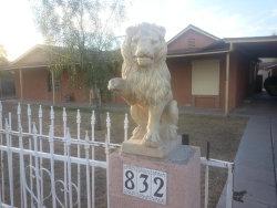 Photo of 832 E Wier Avenue, Phoenix, AZ 85040 (MLS # 5314263)