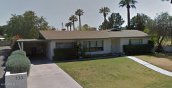 Photo of 733 W Virginia Avenue, Phoenix, AZ 85007 (MLS # 5326130)