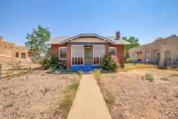 Photo of 409 N 17th Drive, Phoenix, AZ 85007 (MLS # 5335396)