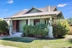 Photo of 501 E Lynwood Street, Phoenix, AZ 85004 (MLS # 5361063)