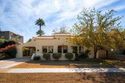 Photo of 1405 E Flower Street, Phoenix, AZ 85014 (MLS # 5370056)
