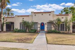 Photo of 533 W Willetta Street, Phoenix, AZ 85003 (MLS # 5381919)