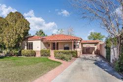 Photo of 1606 W Vernon Avenue, Phoenix, AZ 85007 (MLS # 5383502)