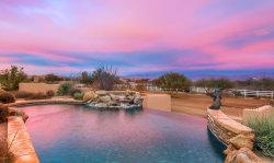 Photo of 14904 E Lowden Court, Scottsdale, AZ 85262 (MLS # 5386189)