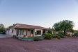 Photo of 1305 W Palo Verde Drive, Wickenburg, AZ 85390 (MLS # 5392021)