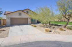 Photo of 18312 N Jameson Court, Maricopa, AZ 85138 (MLS # 5397839)