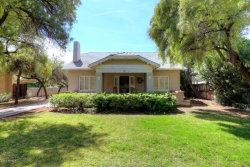 Photo of 87 E Monte Vista Road, Phoenix, AZ 85004 (MLS # 5416554)