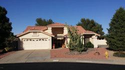 Photo of 19727 N 92nd Avenue, Peoria, AZ 85382 (MLS # 5420728)