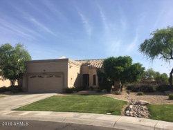 Photo of 19865 N 90th Avenue, Peoria, AZ 85382 (MLS # 5423776)