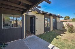 Photo of 712 N Santa Barbara Street, Unit 4, Mesa, AZ 85201 (MLS # 5430970)