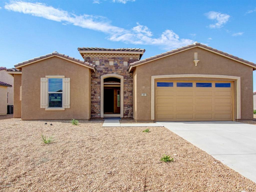 Photo for 2607 E Marcos Drive, Casa Grande, AZ 85194 (MLS # 5443666)